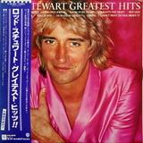 Rod Stewart / Greatest Hits, Vol. 1 (LP)
