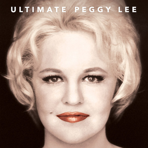Peggy Lee / Ultimate Peggy Lee (CD)