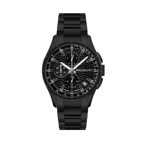 Часы Aggressive Black AG005 BW/BW