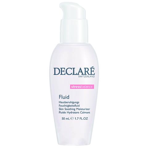 DECLARE | Успокаивающая восстанавливающая эмульсия / Skin Soothing Moisturizer, (50 мл)
