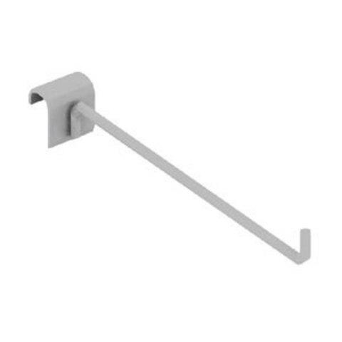 R 293 Крючок на трубу (30х15мм), L=250 мм