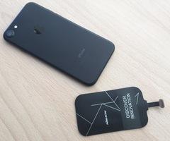 Беспроводной приемник-ресивер qi для Apple iPhone 7/ 7 Plus