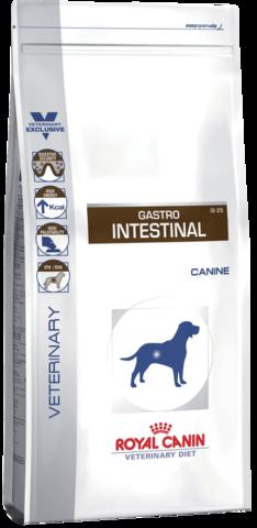 Royal Canin Gastrointestinal 15 кг