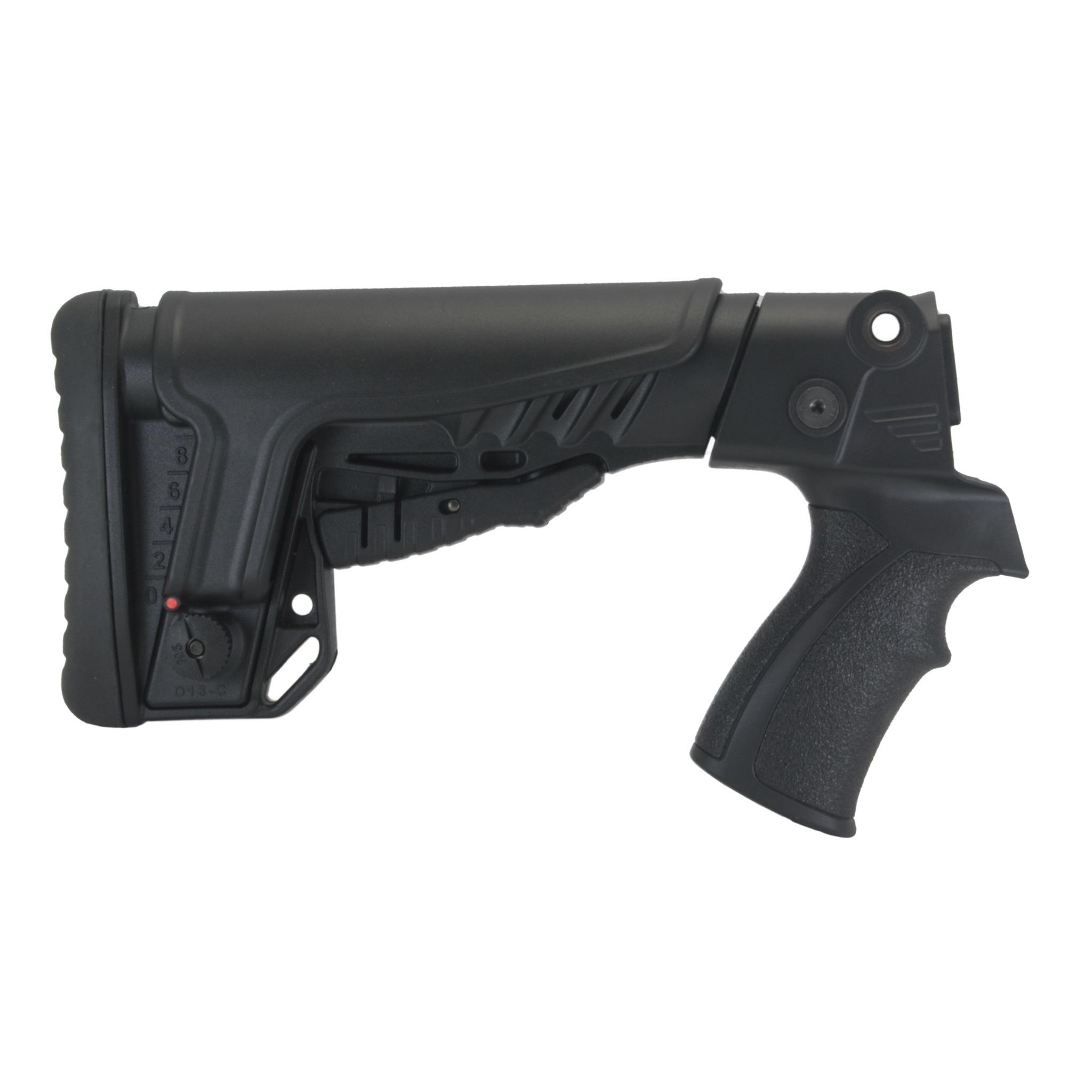 Купить Комплект: Приклад для Бекас 12, 16, DLG Tactical