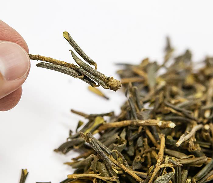 TEA-HERB101-2 Травяной чай Саган -Дайля (Рододендрон Адамса, зимний сбор, 50 гр) фото 05