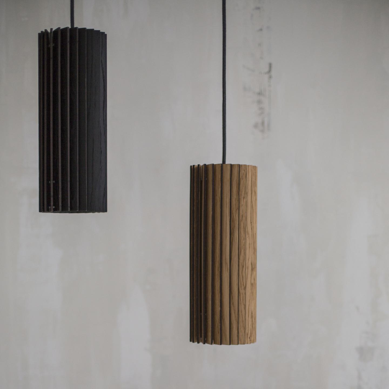 Подвесной светильник Woodled Ротор Спот - вид 12