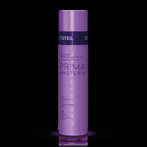 Вечерний шампунь для волос ESTEL PRIMA MYSTERIA, 250 мл