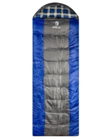 Спальный мешок NNB-SB-2 до -5 градусов  (190+30)*75см