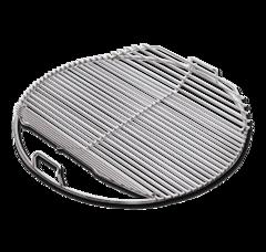 Решетка Weber для угольных грилей 47 см, с боковыми дверцами