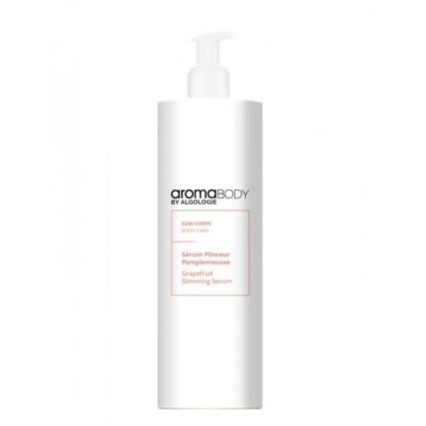 Algologie Препараты для коррекции фигуры: Активная сыворотка для коррекции фигуры Грейпфрут (Grapefruit Slimming Serum), 400мл
