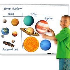 LER6040 Магнитный набор Солнечная система Learning Resources