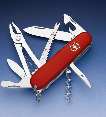 Нож Victorinox модель 1.3653