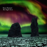 Steve Hackett / The Night Siren (Special Edition)(CD+Blu-ray)