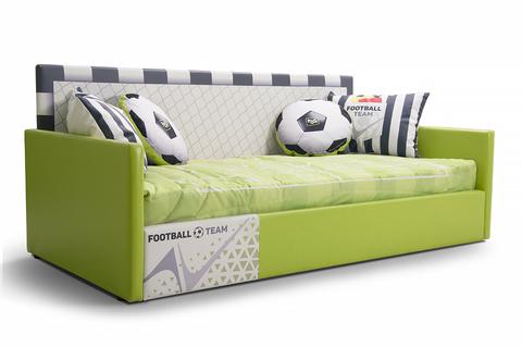 Кровать КЕРРИ футбол