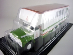 ZIL-133G1 Carriage Horses USSR 1:43 DeAgostini Service Vehicle #78