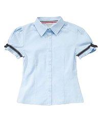 FRENCH TOAST Блуза с коротким рукавом ДВ112