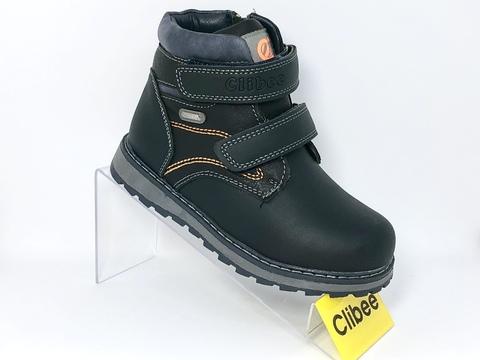 Clibee (зима) H153 Blue 27-32