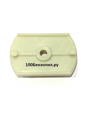 Адаптер ножа для газонокосилки Champion EM 3813 вал 16мм