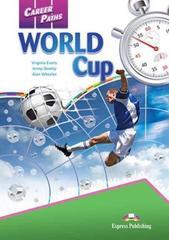 World cup (ESP). Student's Book With Digibook App. Учебник (с ссылкой на электронное приложение)