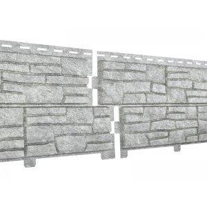 Фасадные панели STONE HOUSE, сланец