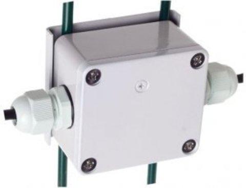 Извещатель охранный ВД-2 с кабелем L=5 м (Тополь)