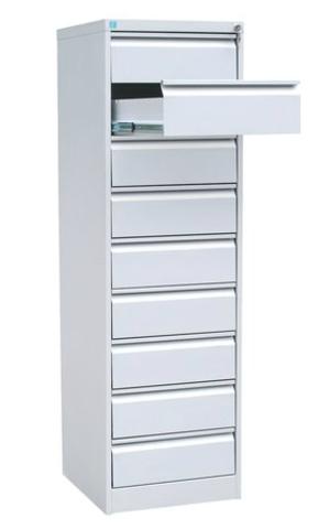 Шкаф картотечный ШК-9 - фото