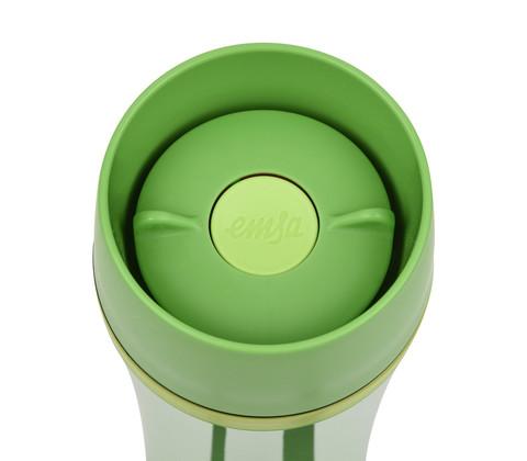 Термокружка Emsa Travel Mug Fun (0,36 литра), зеленая
