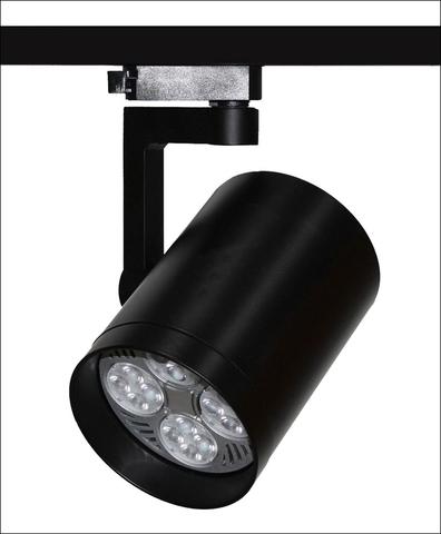 светильник под лампу PAR30 (черный)