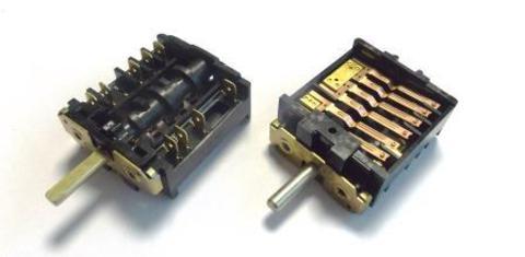 Переключатель мощности конфорок ПМ16-7-03-03 ЗВИ