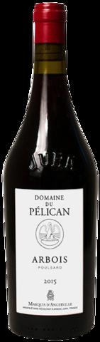 Domaine du Pelican Arbois Poulsard