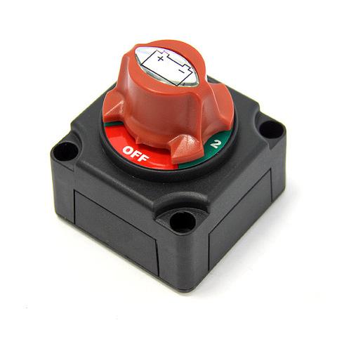 Переключатель батарей
