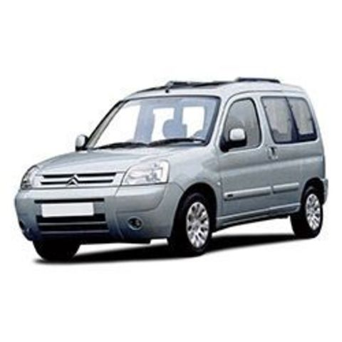 Авточехол для Citroen Berlingo I 5 мест (1996-2012)