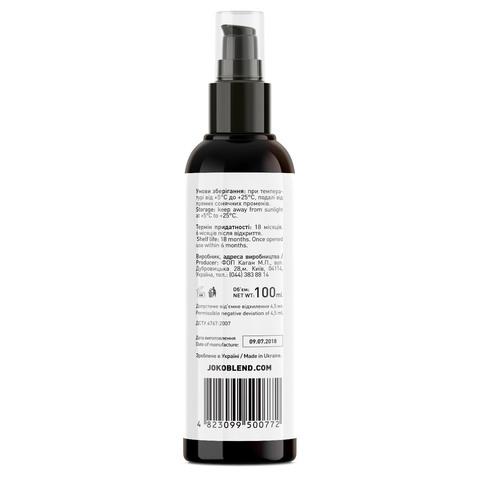 Олія масажна Anti Cellulite Massage Oil Joko Blend 100 мл (3)