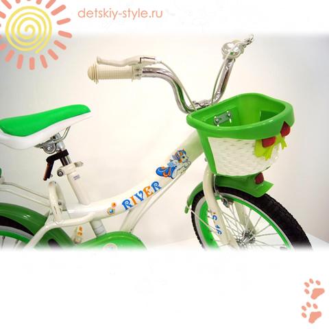 """Велосипед River Bike """"S 12"""" (Ривер Байк)"""