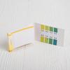 Тест-полоски pH 5,5-9.0 — Лакмусовая бумага