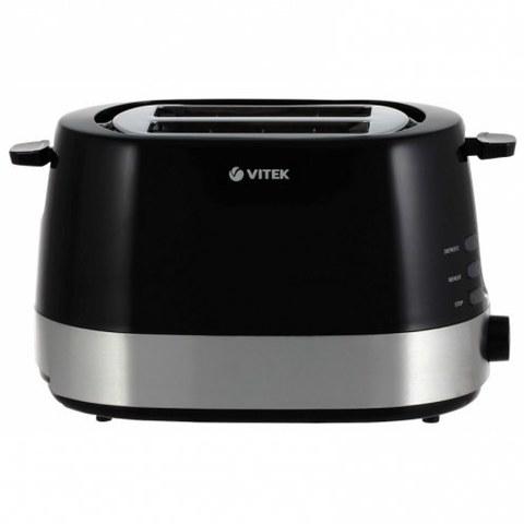 Тостер VITEK VT-1584 (BK Черный)