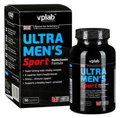 VPLab Ultra Mens (90 таб)