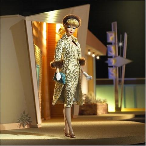 Барби Силкстоун Вечернее Великолепие
