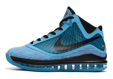 Nike LeBron 7 'All-Star'