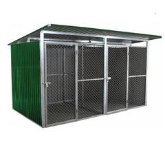 Вольер для животных GreenStorage 310х180