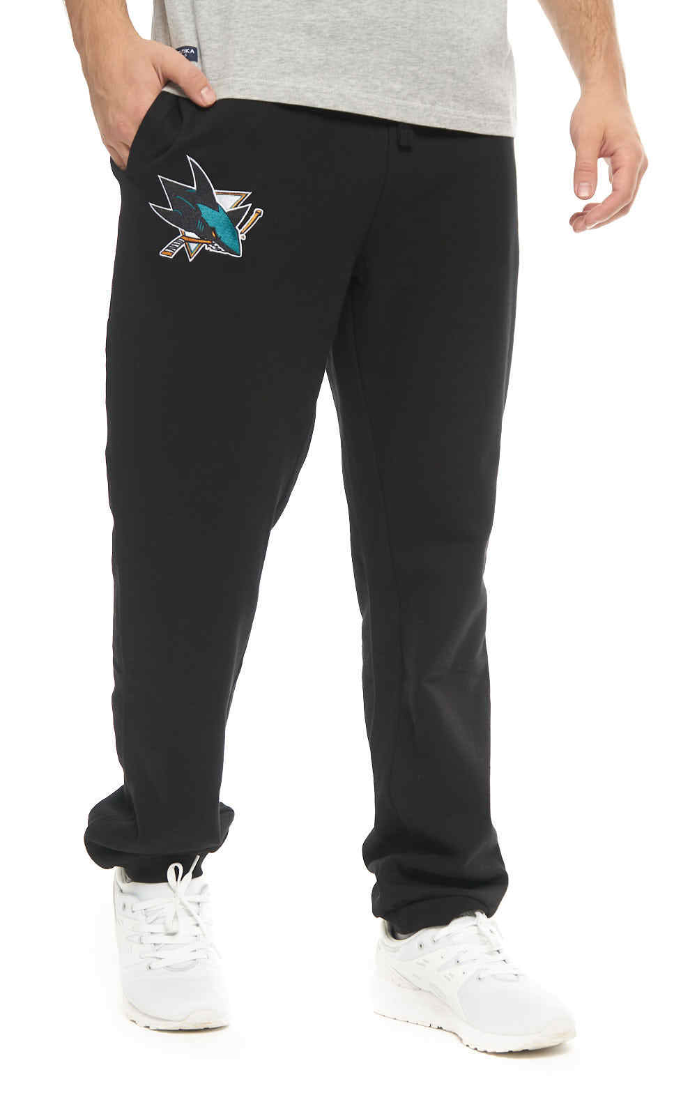 Штаны NHL San Jose Sharks