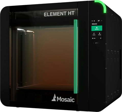 3D-принтер Mosaic Element HT