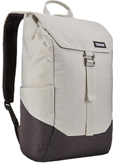 Рюкзак городской Thule Lithos Backpack 16L Concrete/Black