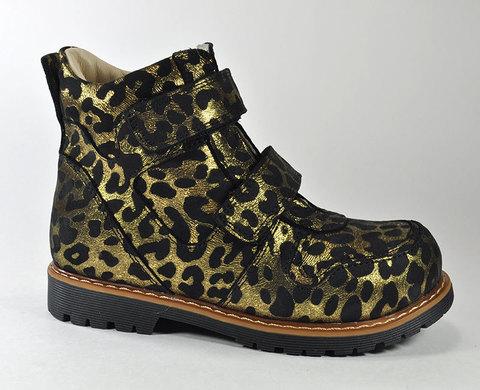 Зимние ботинки Panda 01-18-19-К