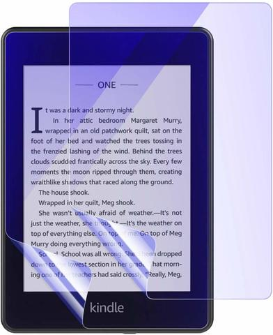 Защитная пленка для Amazon Kindle Paperwhite 2018 (4th gen)