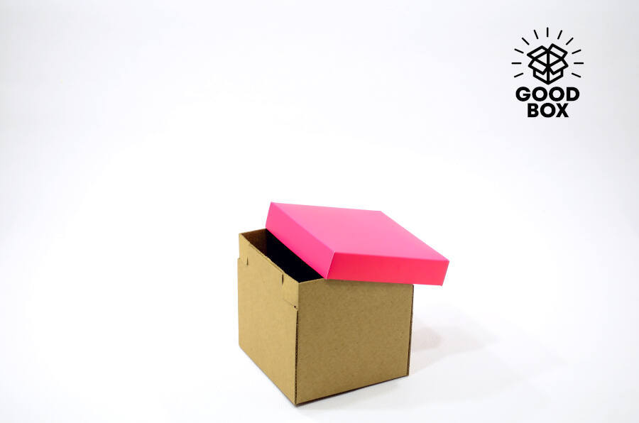 Подарочная коробка оптом в Алматы
