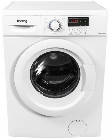 Стиральная машина Korting KWM 47B1060