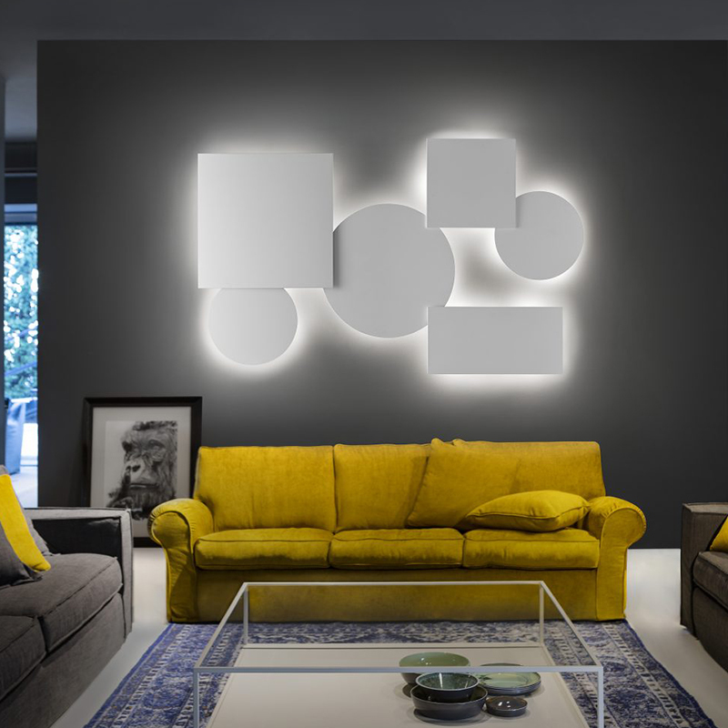 Studio Italia Design Puzzle Mega