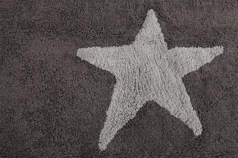 Ковер Lorena Canals Three Stars Grey (120 x 160)