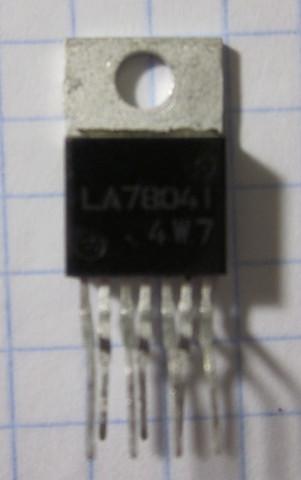 LA78041